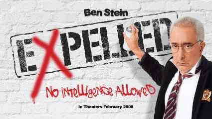 Ben Stein - Expelled